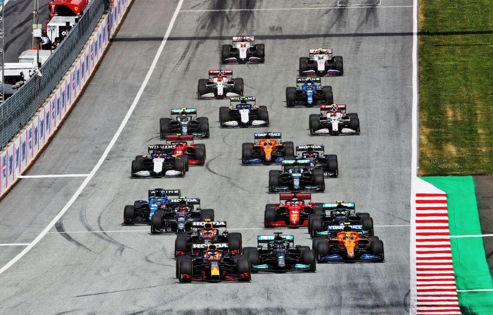 Verstappen, victorie fără emoții pe circuitul de casă al echipei sale. Hamilton și Bottas au completat podiumul - Poza 2