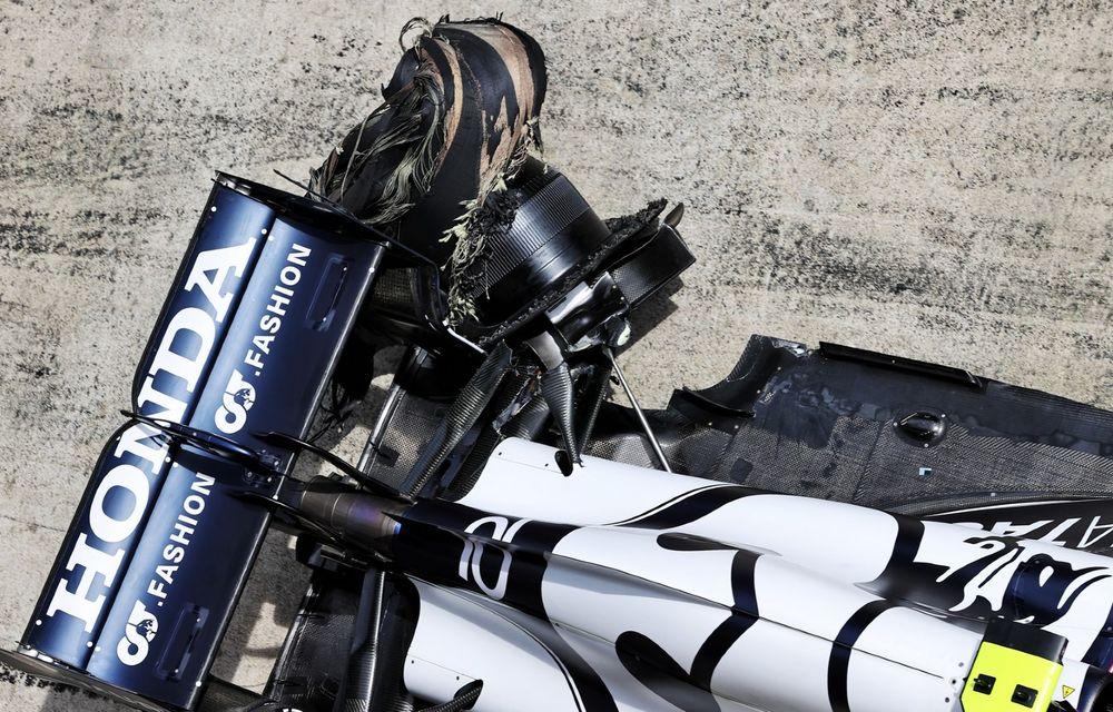 Verstappen, victorie fără emoții pe circuitul de casă al echipei sale. Hamilton și Bottas au completat podiumul - Poza 4