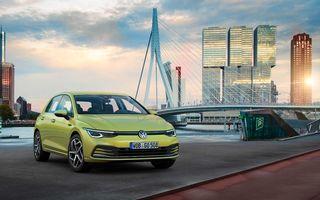 Volkswagen va opri vânzarea de mașini diesel și pe benzină în Europa în 2035