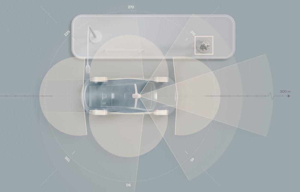 """Volvo: """"Succesorul actualei generații XC90 va fi complet electric"""" - Poza 6"""