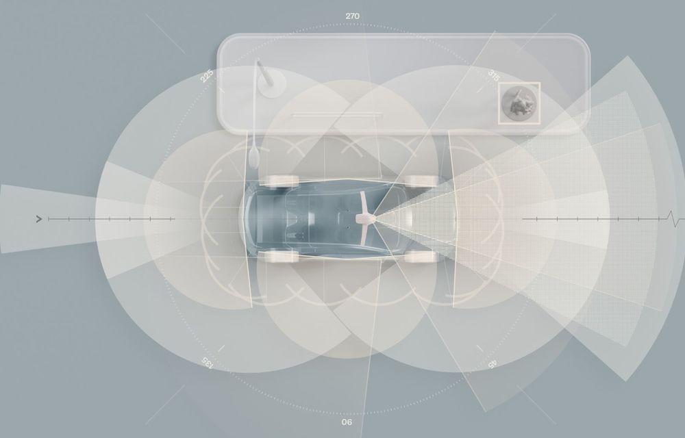 """Volvo: """"Succesorul actualei generații XC90 va fi complet electric"""" - Poza 2"""