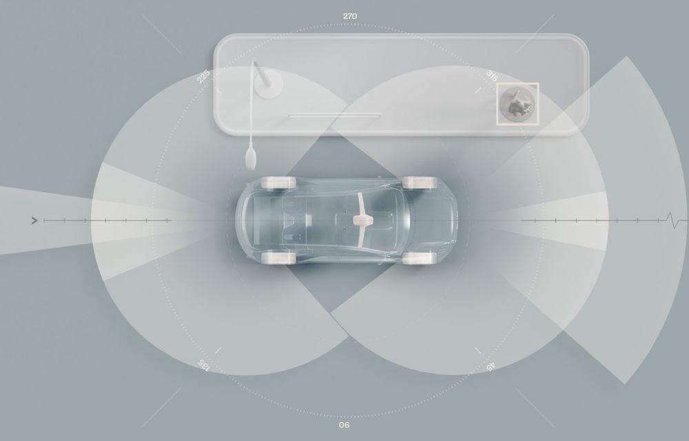 """Volvo: """"Succesorul actualei generații XC90 va fi complet electric"""" - Poza 4"""