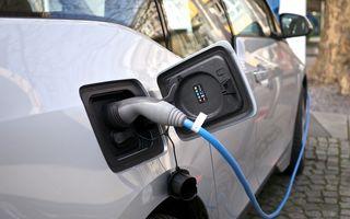 România are aproape 800 de stații publice de încărcare pentru vehiculele electrice