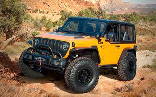 Jeep Wrangler nu va mai fi disponibil în Europa în versiune cu două uși