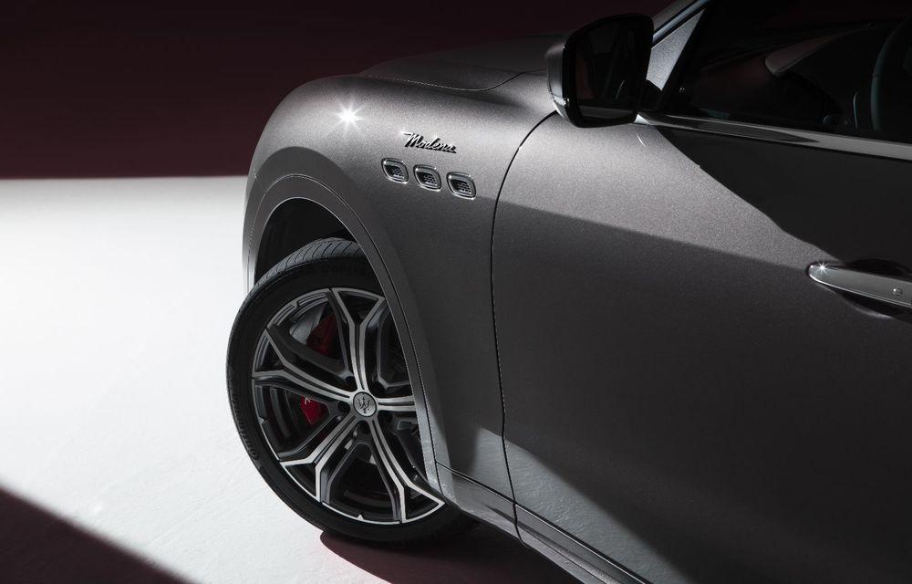 Maserati anunță o serie de îmbunătățiri pentru Ghibli, Quattroporte și Levante - Poza 8