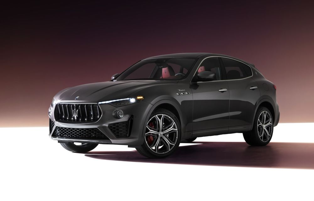 Maserati anunță o serie de îmbunătățiri pentru Ghibli, Quattroporte și Levante - Poza 1