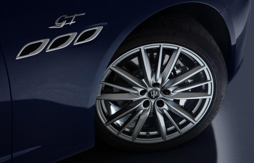 Maserati anunță o serie de îmbunătățiri pentru Ghibli, Quattroporte și Levante - Poza 7
