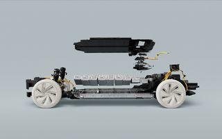 Volvo vrea să lanseze un vehicul electric cu 1.000 de kilometri autonomie până în 2030