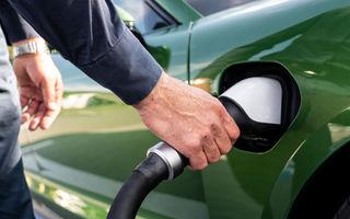 Germania va ajunge la un milion de mașini electrice pe șosele în luna iulie