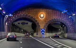 CNAIR a scos la licitație supervizarea lucrărilor pentru cel mai scump lot de autostradă din România