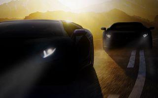 Lamborghini pregătește o nouă variantă pentru Aventador: prezentare în 7 iulie