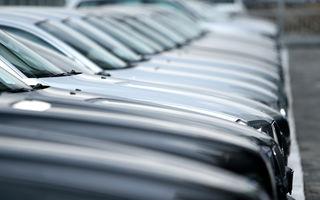 Germania își reduce așteptările privind creșterea producției auto din 2021