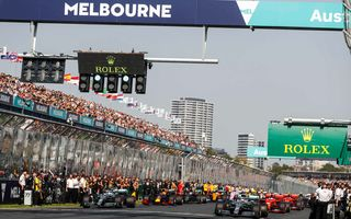 Marele Premiu de Formula 1 al Australiei nu va avea loc în 2021