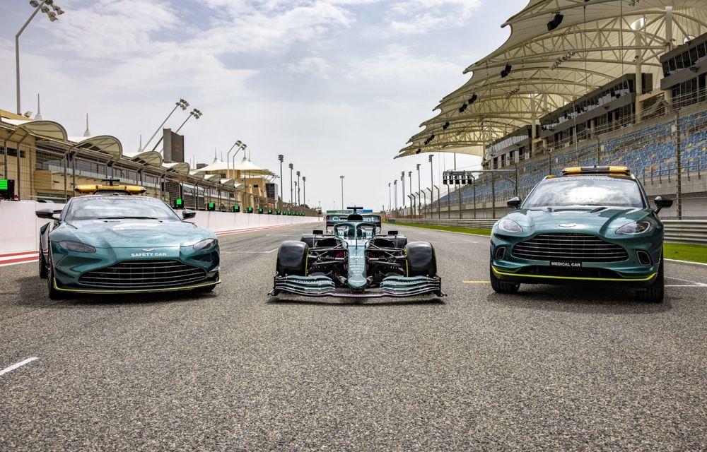 Aston Martin Valkyrie va parcurge celebrul traseu de la Goodwood, în cadrul Festivalului Vitezei - Poza 4
