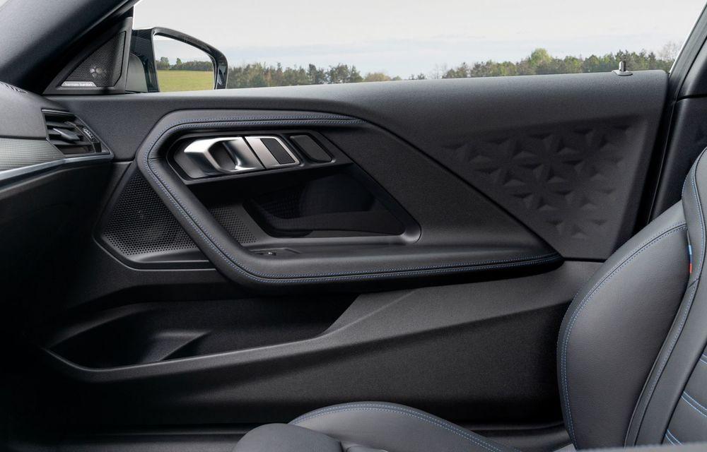 PREMIERĂ: Noua generație BMW Seria 2 Coupe, prezentată oficial cu până la 374 de cai putere - Poza 63