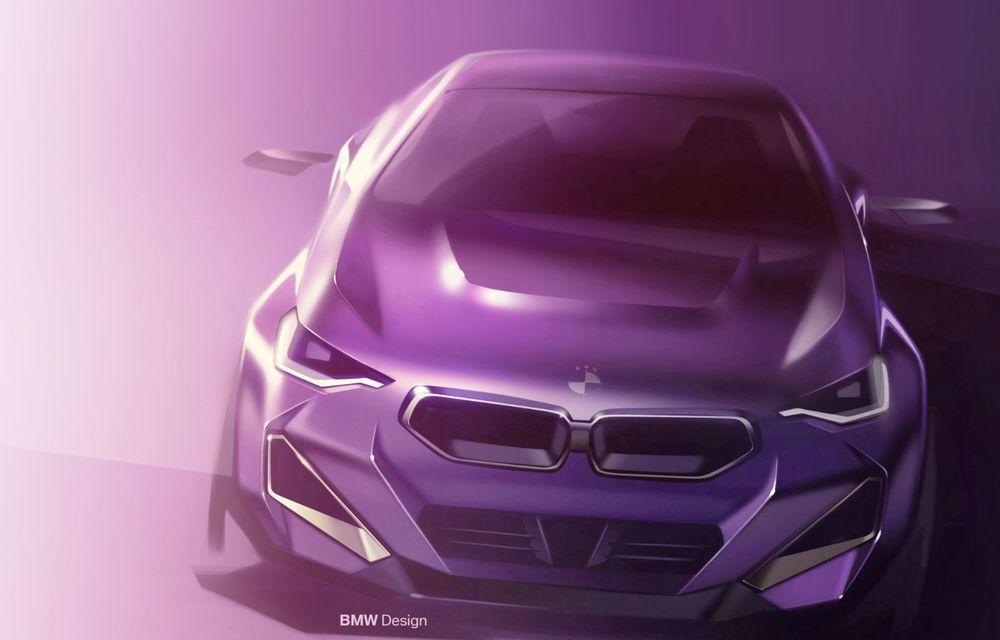 PREMIERĂ: Noua generație BMW Seria 2 Coupe, prezentată oficial cu până la 374 de cai putere - Poza 94