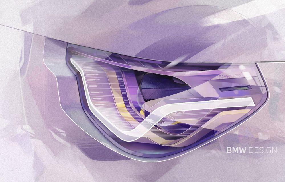 PREMIERĂ: Noua generație BMW Seria 2 Coupe, prezentată oficial cu până la 374 de cai putere - Poza 97