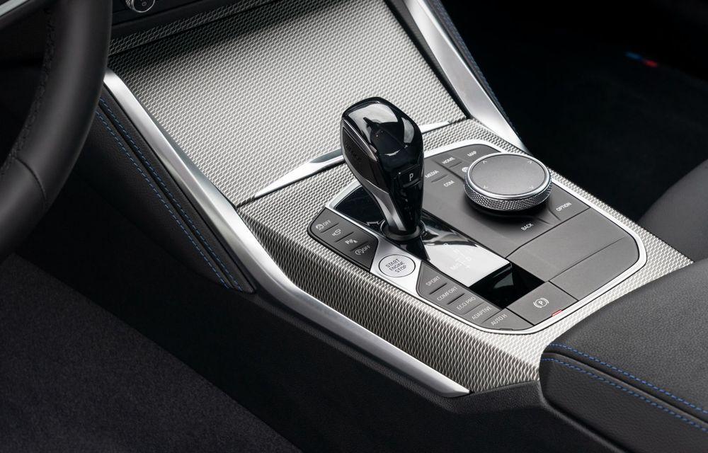 PREMIERĂ: Noua generație BMW Seria 2 Coupe, prezentată oficial cu până la 374 de cai putere - Poza 65