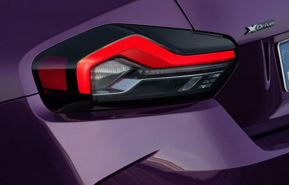 PREMIERĂ: Noua generație BMW Seria 2 Coupe, prezentată oficial cu până la 374 de cai putere - Poza 72