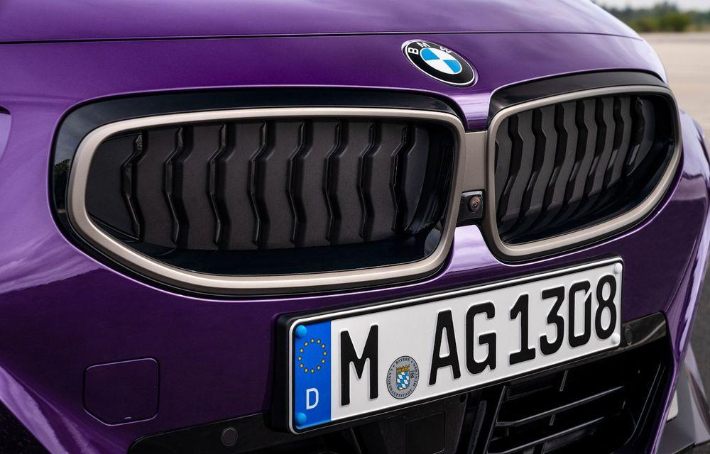 PREMIERĂ: Noua generație BMW Seria 2 Coupe, prezentată oficial cu până la 374 de cai putere - Poza 77