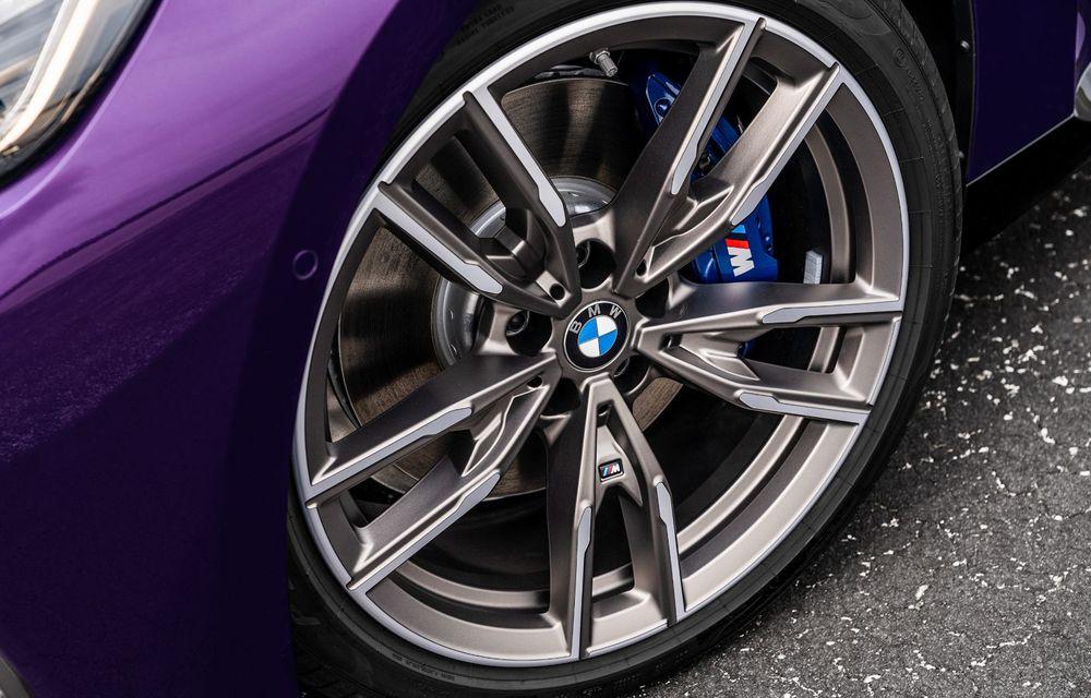PREMIERĂ: Noua generație BMW Seria 2 Coupe, prezentată oficial cu până la 374 de cai putere - Poza 78