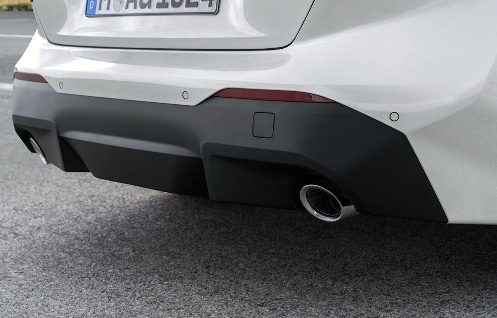 PREMIERĂ: Noua generație BMW Seria 2 Coupe, prezentată oficial cu până la 374 de cai putere - Poza 69