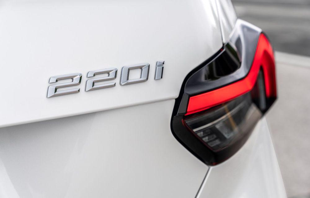 PREMIERĂ: Noua generație BMW Seria 2 Coupe, prezentată oficial cu până la 374 de cai putere - Poza 66