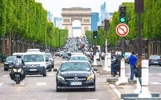 Franța legiferează folosirea mașinilor autonome pe drumuri publice, pe răspunderea producătorilor
