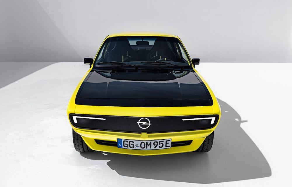 Opel, marcă 100% electrică în Europa până în 2028. Germanii revin în China doar cu modele electrice - Poza 1