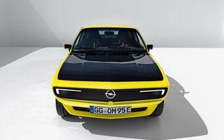Opel, marcă 100% electrică în Europa până în 2028. Germanii revin în China doar cu modele electrice