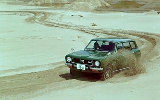 Sărbătoare la Subaru: Japonezii au asamblat 20 de milioane de mașini cu tracțiune integrală