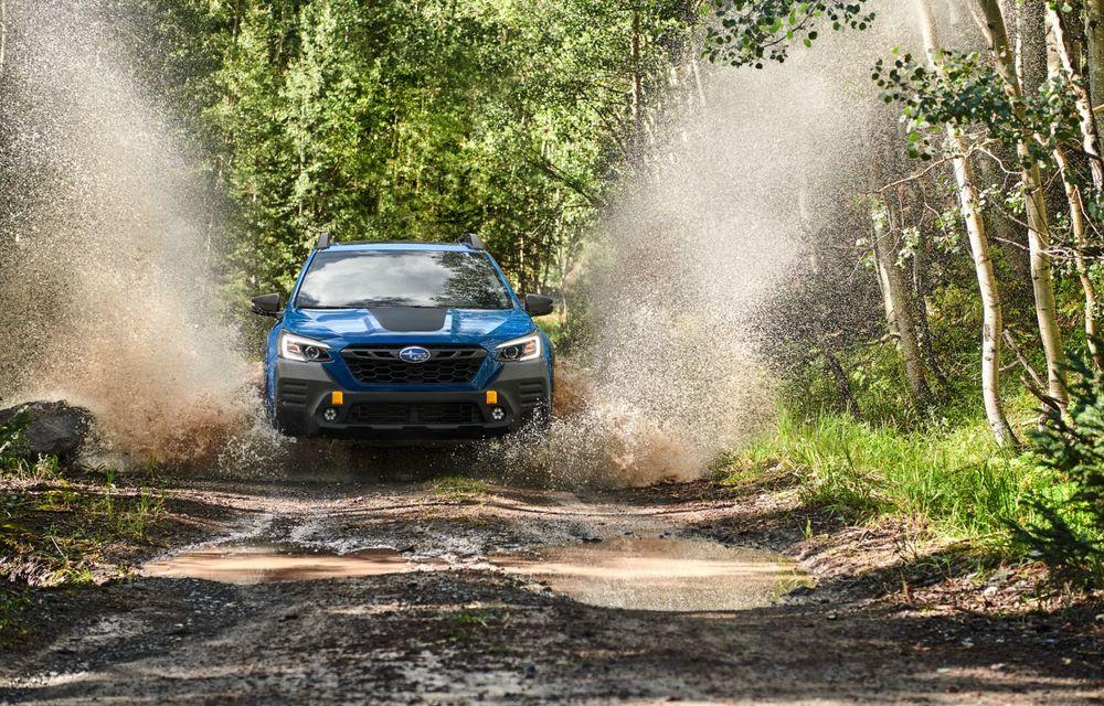 Sărbătoare la Subaru: Japonezii au asamblat 20 de milioane de mașini cu tracțiune integrală - Poza 2