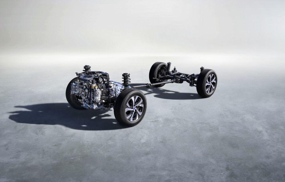 Sărbătoare la Subaru: Japonezii au asamblat 20 de milioane de mașini cu tracțiune integrală - Poza 3
