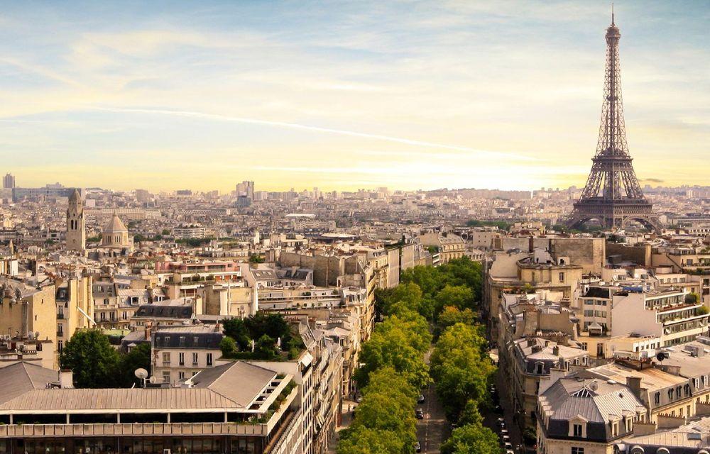 Parisul limitează viteza maximă la 30 km/h de la sfârșitul lunii august - Poza 1