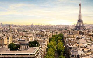 Parisul limitează viteza maximă la 30 km/h de la sfârșitul lunii august