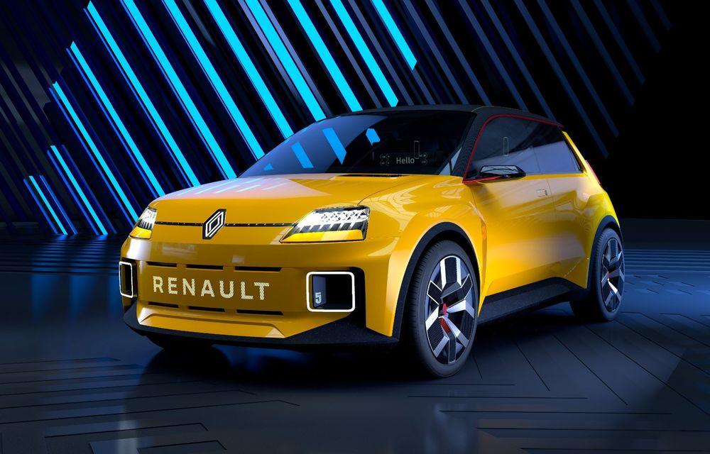 Franța și Germania se opun planurilor UE de a interzice vânzarea mașinilor cu motoare termice din 2035 - Poza 1