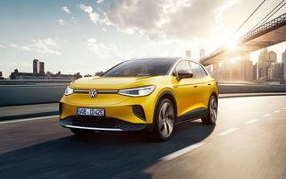 Volkswagen vrea să devină cel mai mare producător de mașini electrice până în 2025