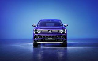 Șeful Volkswagen confirmă viitorul SUV electric ID.8, cel mai mare model din gama ID