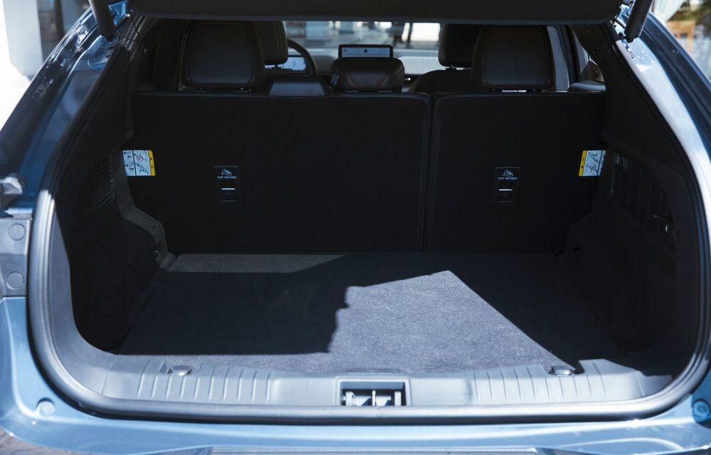 8 lucruri pe care trebuie să le știi despre noul Ford Mustang Mach-E: am fost primii jurnaliști care au condus mașina în România - Poza 35