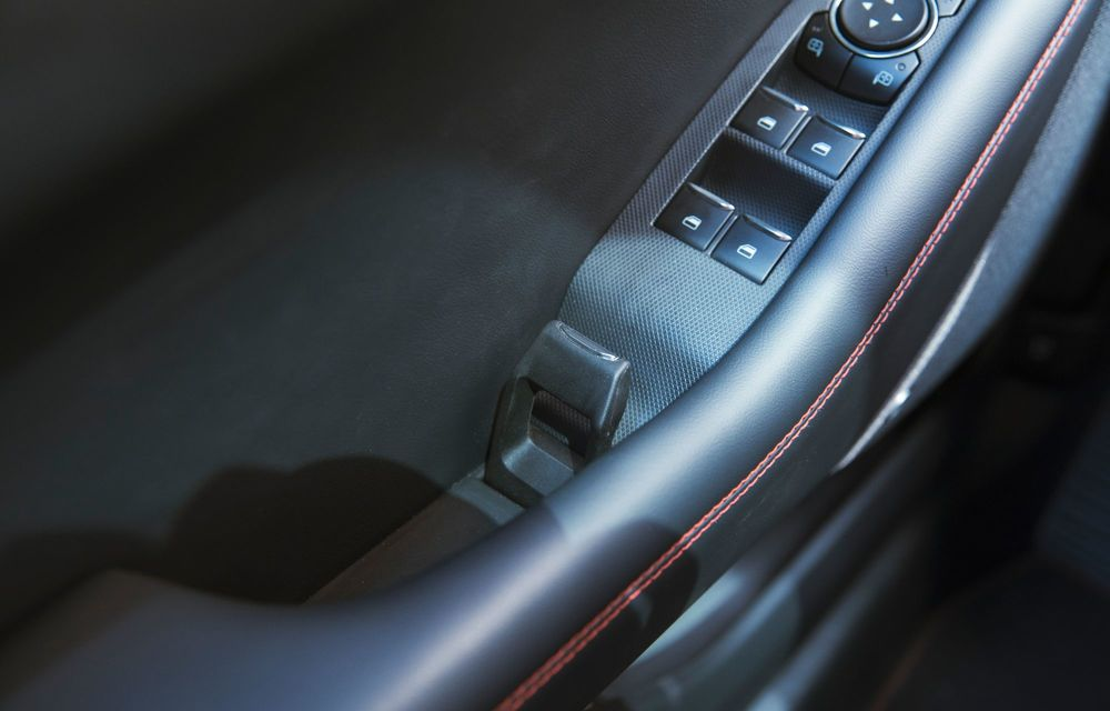 8 lucruri pe care trebuie să le știi despre noul Ford Mustang Mach-E: am fost primii jurnaliști care au condus mașina în România - Poza 33