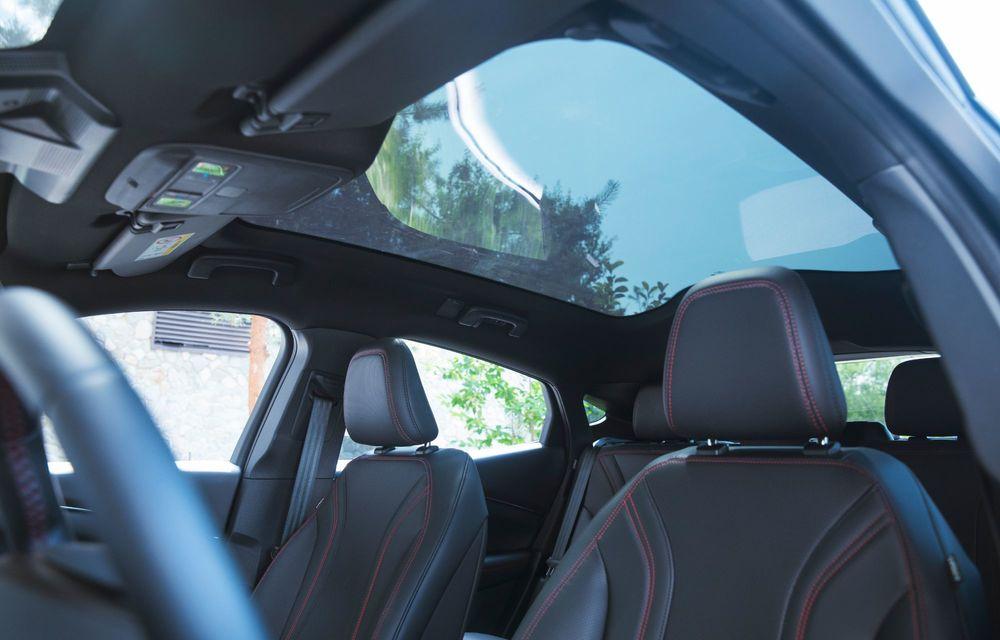 8 lucruri pe care trebuie să le știi despre noul Ford Mustang Mach-E: am fost primii jurnaliști care au condus mașina în România - Poza 34