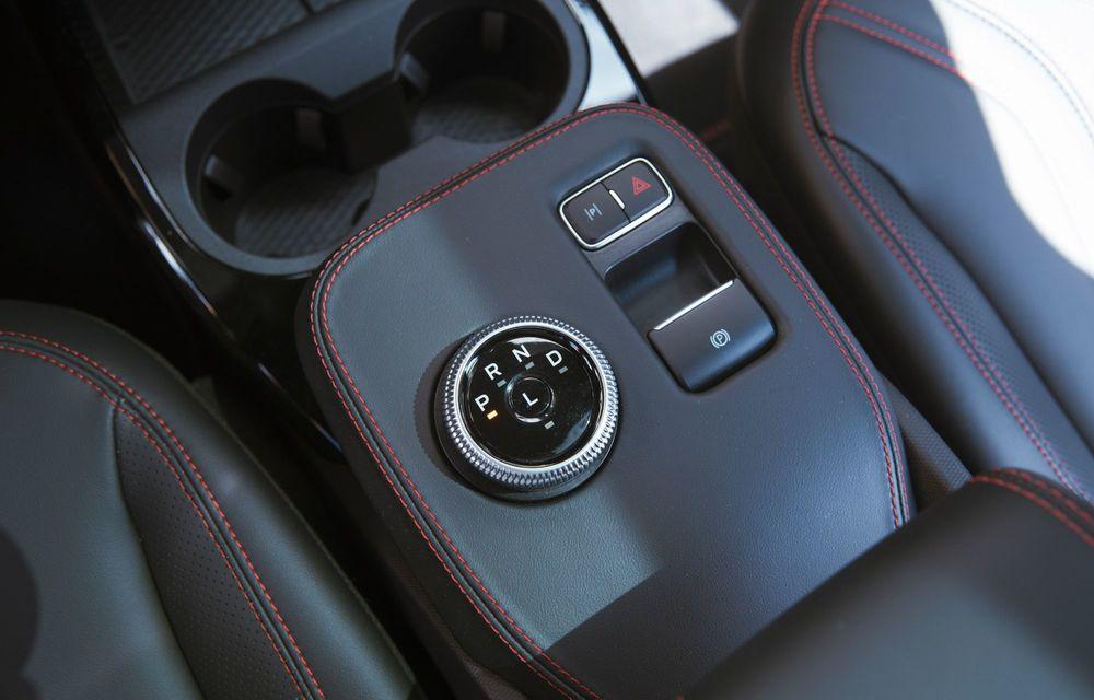 8 lucruri pe care trebuie să le știi despre noul Ford Mustang Mach-E: am fost primii jurnaliști care au condus mașina în România - Poza 25