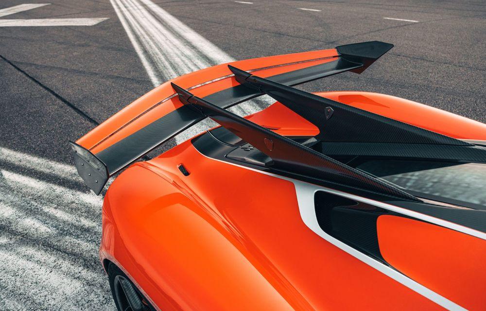Startul producției pentru Koenigsegg Jesko. Imagini cu primul exemplar pre-serie - Poza 9