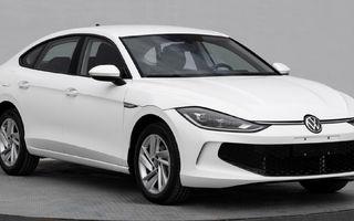 Ce modele mai vinde Volkswagen în China: Lamando este un rival pentru Mercedes-Benz CLA, cu spate de Peugeot 508