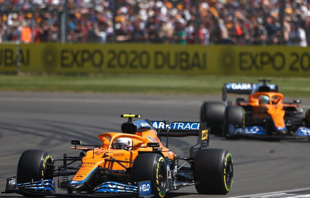 Lewis Hamilton câștigă la Silverstone, după un incident controversat cu Max Verstappen - Poza 3