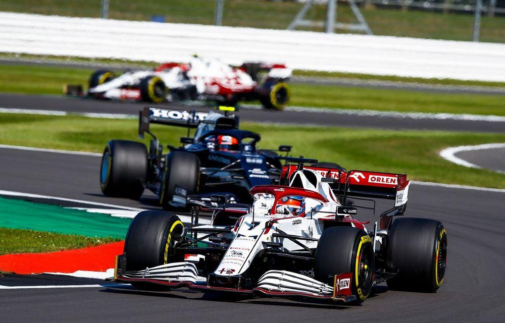 Lewis Hamilton câștigă la Silverstone, după un incident controversat cu Max Verstappen - Poza 4