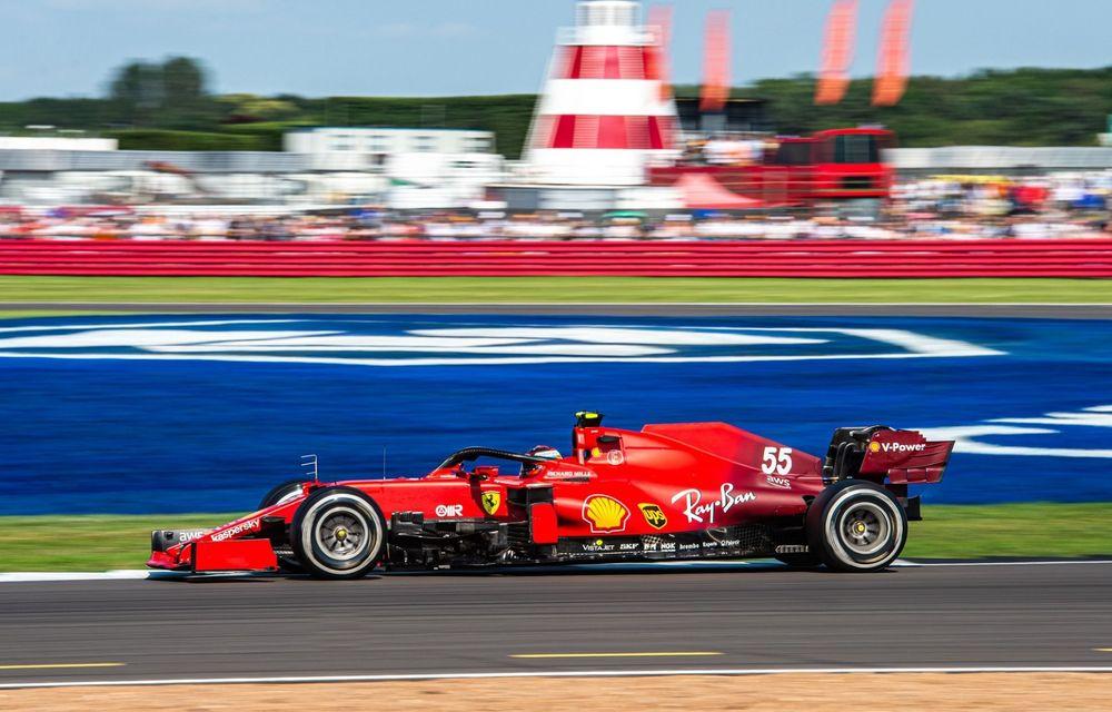 Lewis Hamilton câștigă la Silverstone, după un incident controversat cu Max Verstappen - Poza 5