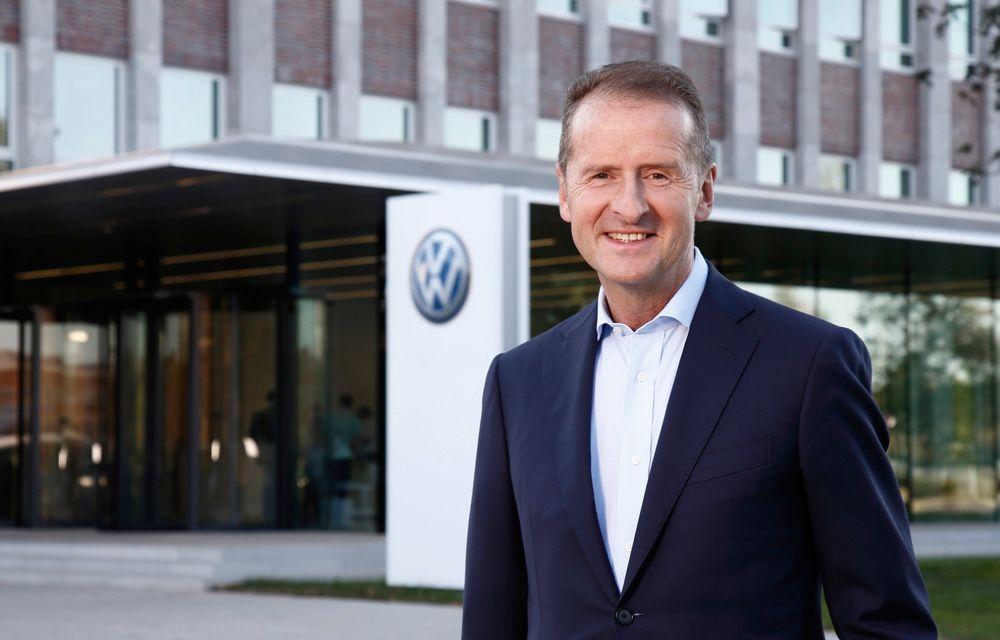Șeful Grupului Volkswagen: brandul Cupra a depășit vânzările Alfa Romeo - Poza 1