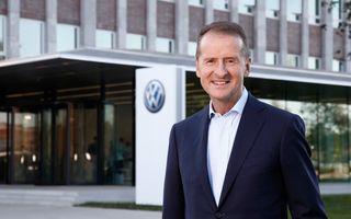 Șeful Grupului Volkswagen: brandul Cupra a depășit vânzările Alfa Romeo
