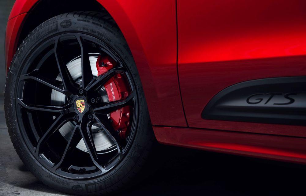 Porsche Macan facelift debutează cu până la 440 CP și fără versiune Turbo - Poza 35